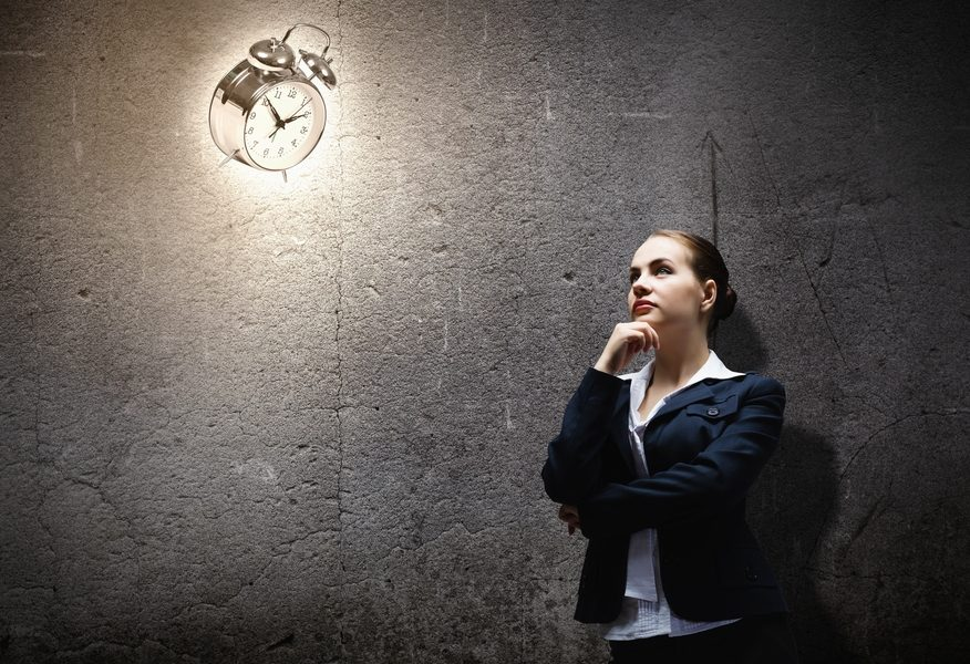 5 Great Questions to Ask Yourself If You Hit a Career Ceiling