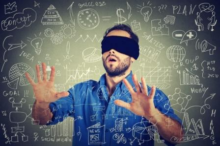 Blind Career Ambition – Caution!
