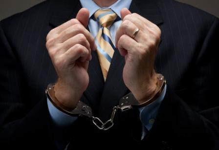 Corporate Career Handcuffs – Are you trapped?