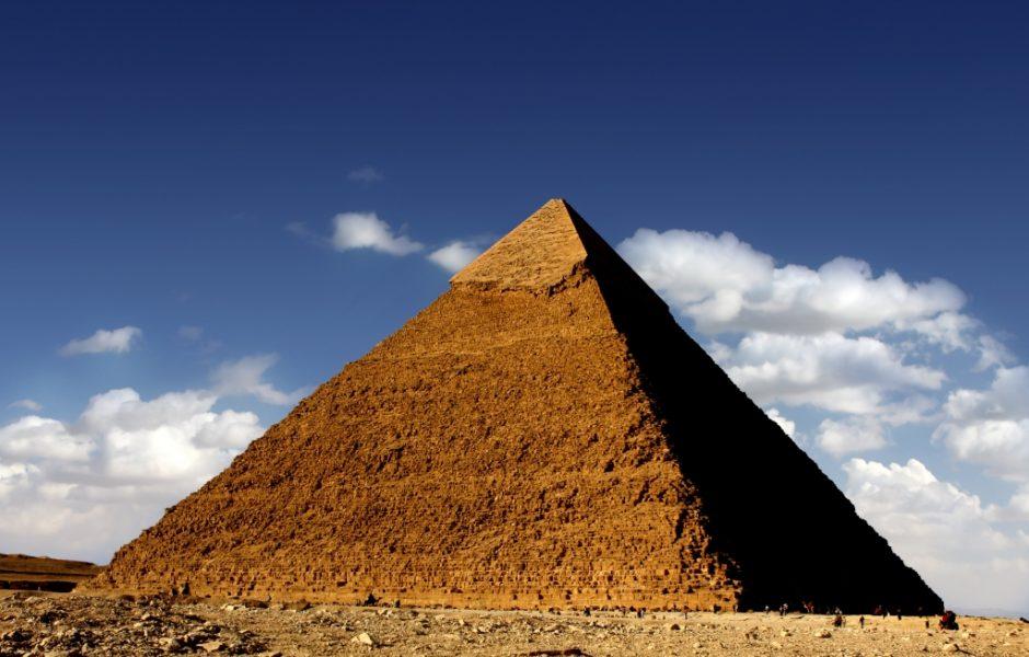 Career Success Shouldn't Be A Pyramid Scheme