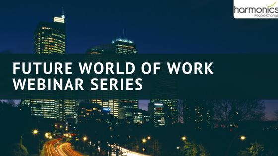 Future World of Work Webinar