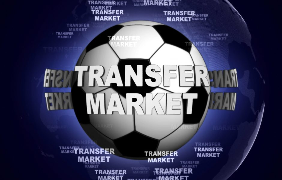 What's your next Transfer Move?