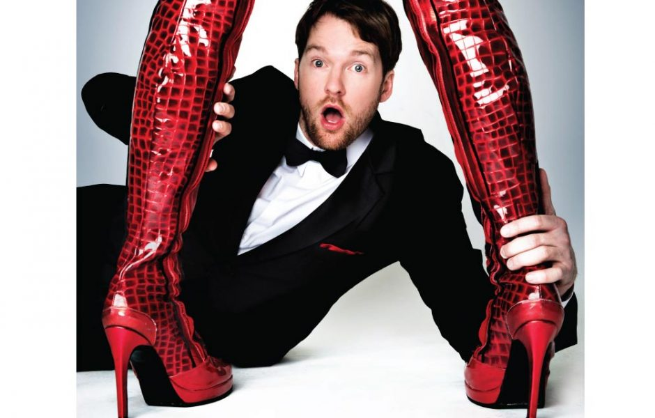 What I Learned from Seeing Kinky Boots!