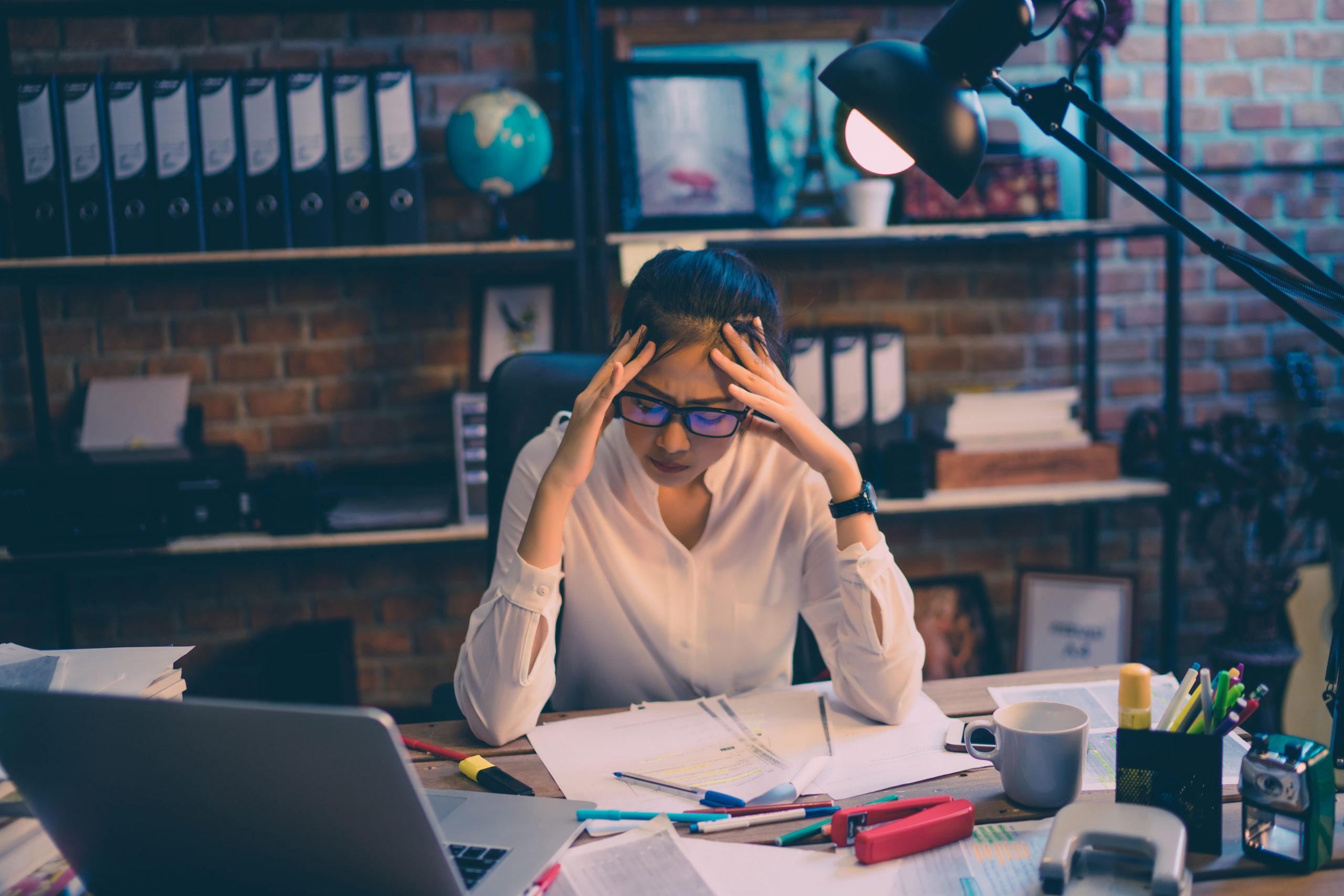 The Importance of Workplace Wellbeing